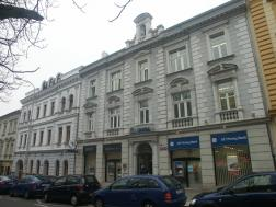 UNIQA Insurance Prague